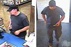Police Search for Elk Grove Grocery Store Robber