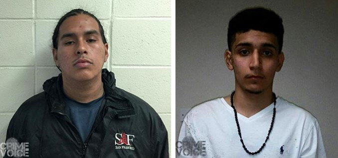 Fresno teens busted in Madera cough syrup burglary
