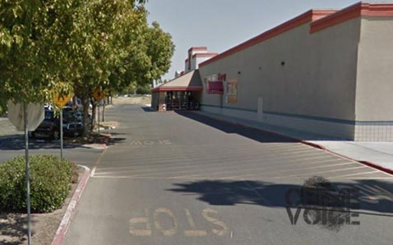 Wasco Mother Arrested for Locking Child in Car