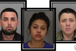 Out-of-state heroin traffickers busted during Milpitas traffic stop