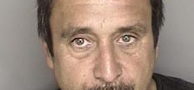 Monterey Deputies Solve Recent Ag Burglary
