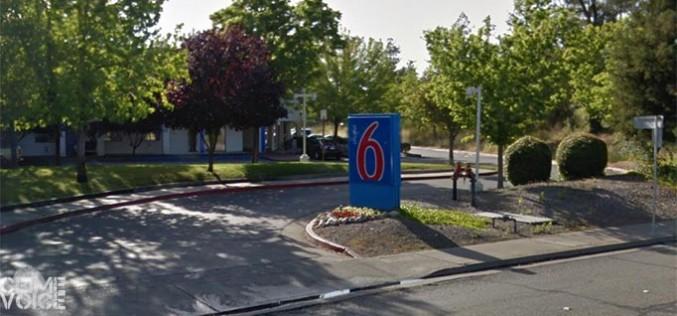 Santa Rosa Motel 6 troubles