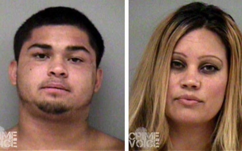 Madera pair arrested for attempted murder