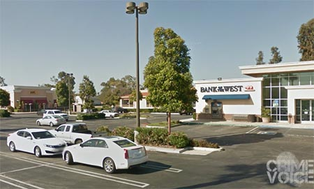 Bank of the West Oxnard
