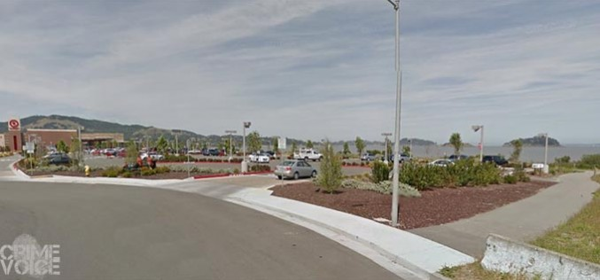Armed Robbery Suspect at Large After Attacking Woman with Child in Stroller