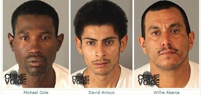 Eastvale Robbery Sting Nets Arrests, Narcotics and Stolen Property