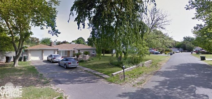 One Shot Dead and Two Wounded at House Party