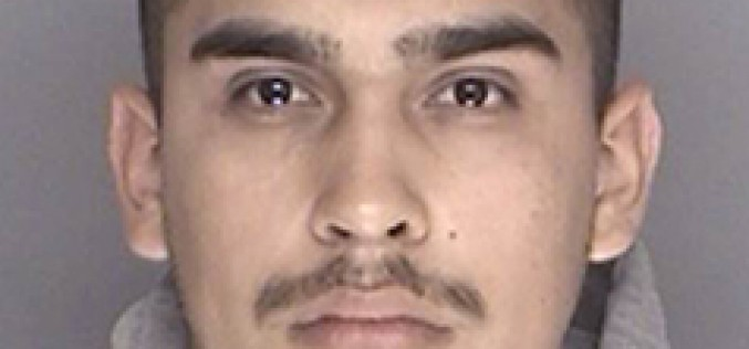 Fifth Arrest in Year-old Murder Case