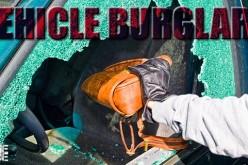 Three caught in Santa Rosa car burglary