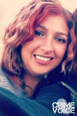 Victim Heather Carroll, file photo.
