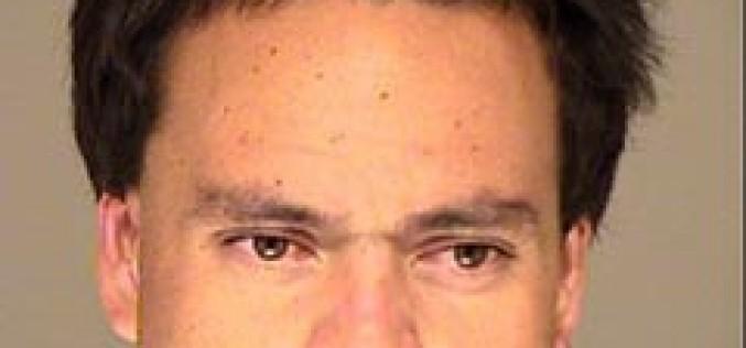 Tackled by Witnesses, DUI Killer Captured