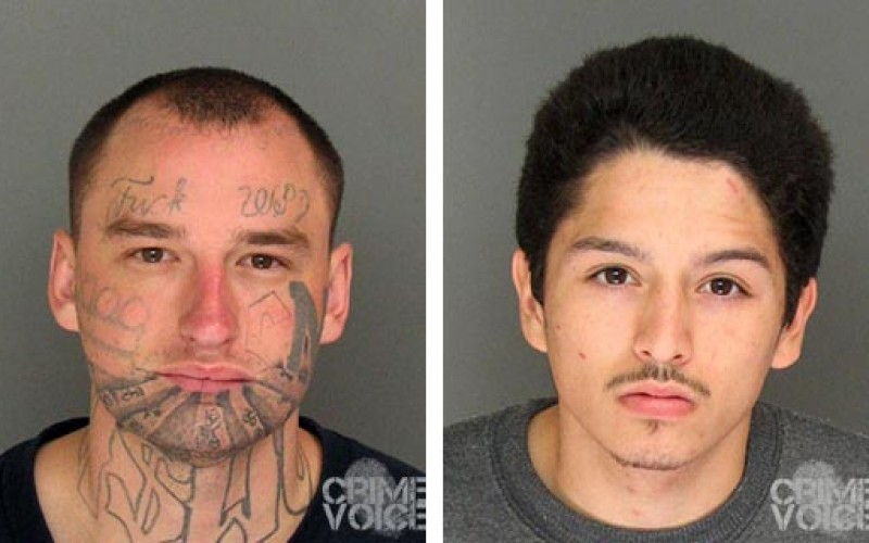 Watsonville Police Solve Two Cases In One