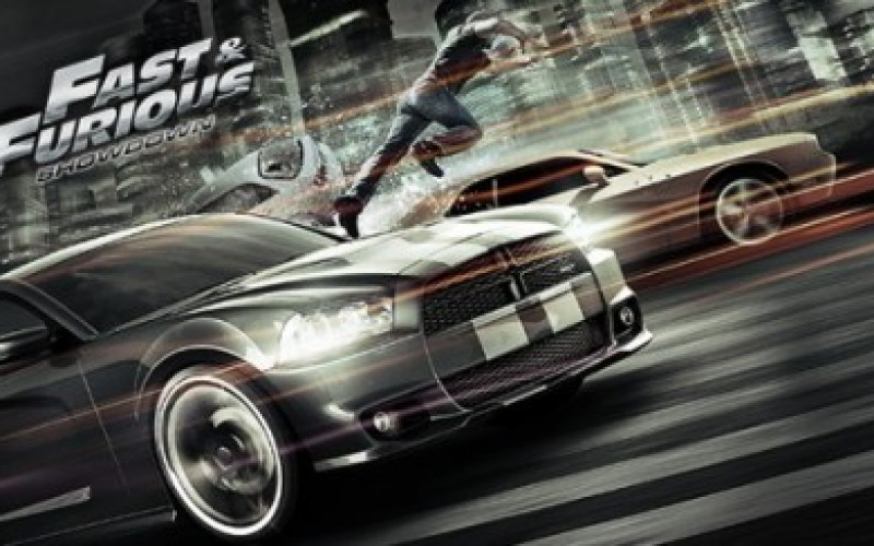 """""""Fast & Furious"""" Car Chase Ends in Triple Arrest"""