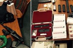 Police Drug Raid Leads to Arrests