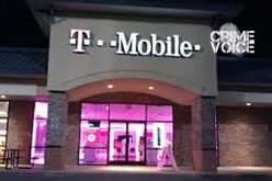 Cell Phone Burglar Caught in Act