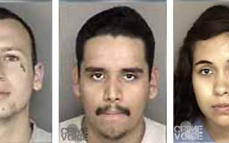 Case Solved: Investigators Make Arrests In Two Jewelry Store Robberies