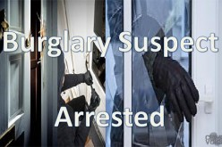 Burglary suspect stands off with Morgan Hill PD
