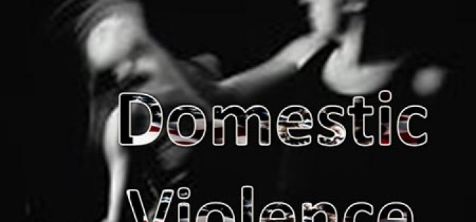 Domestic abuse by ex-partner escalates towards possible arson