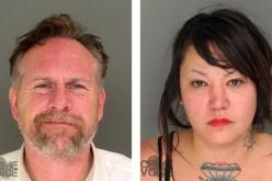 Domestic Disturbance Leads To Couple's Arrest