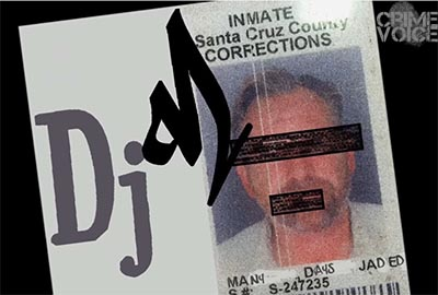 "Maxwell used his jail ID to post on one of his videos as DjM, changing his name to ""Many Days Jaded""."