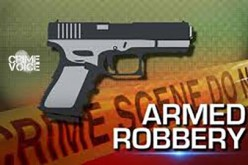 'Takeover' Armed Robbery Suspects Arrested