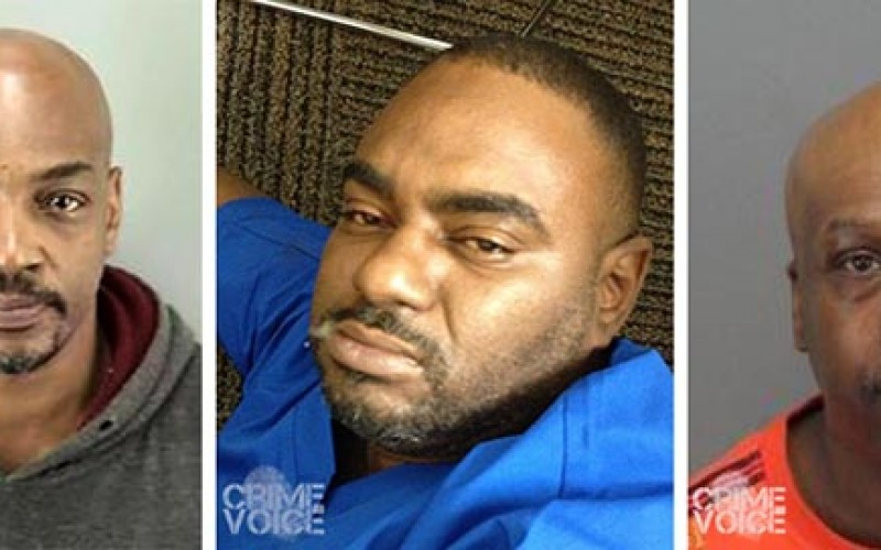 Second Robber in 2014 Credit Union Heist Arrested