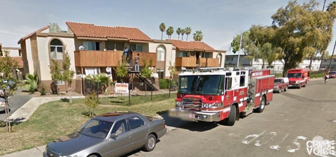Pot Explosion Could Mean 8 Year Sentence for Sacramento Man