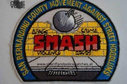 SMASH unit strikes in Barstow, nets 48 arrests