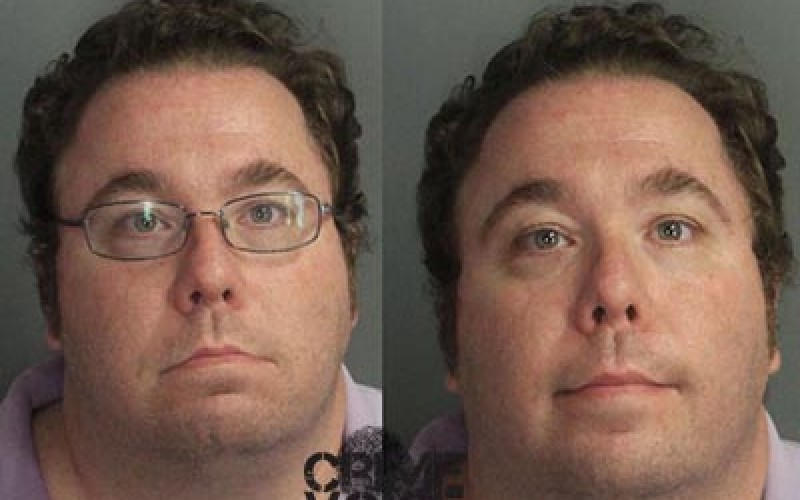 Solana Beach Man Arrested on Child Porn Charges