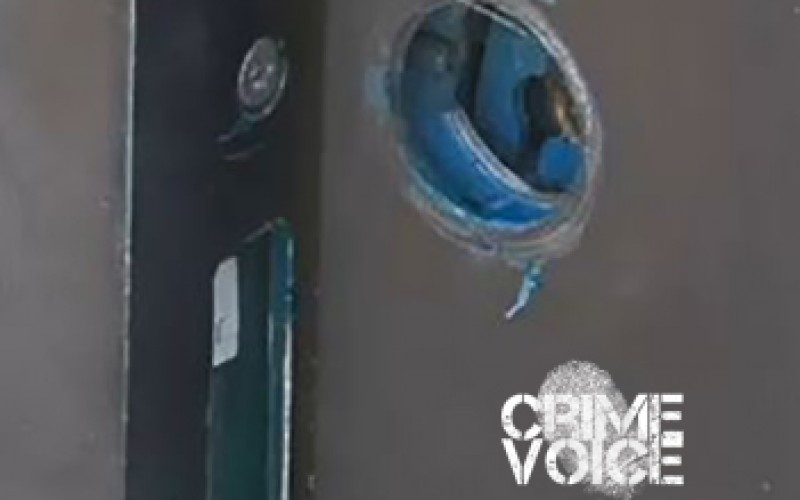 Commercial Burglary Suspects Sought