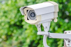 Burglars caught on surveillance by homeowners