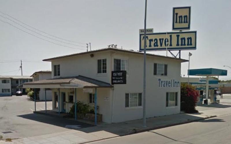 Salinas Man Robbed At Local Hotel