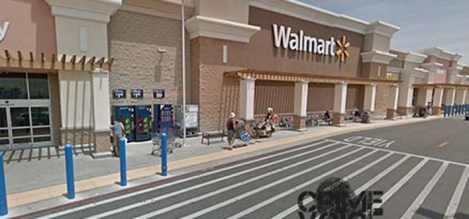 Walmart Burglary Suspects Caught