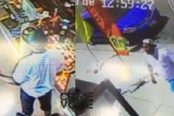 Facebook Follower Helps Nab Burglary Suspects
