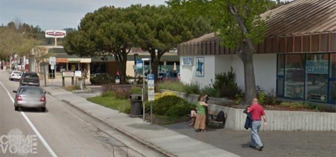Santa Cruz Police Make Arrest in Evening Shooting