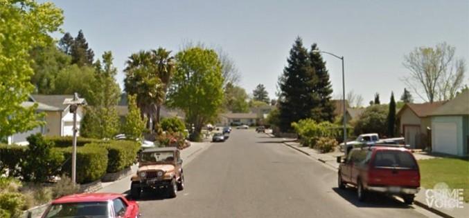 Petaluma PD Shuts Down Drug House