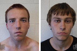 Hollister Police Arrest Burglary Suspects