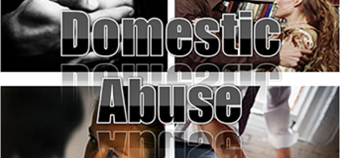 Unwanted advances by ex-lover turns into domestic abuse arrest