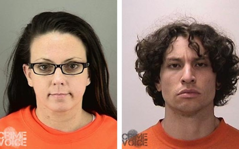 Child Pornography Ring Busted