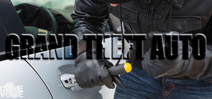 Cops Bust Up Kern River Valley Auto Theft Ring, Arrest 14