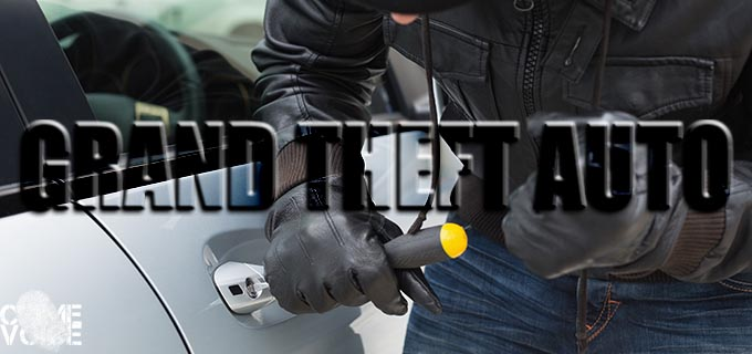 Cops Bust Up Kern River Valley Auto Theft Ring Arrest 14