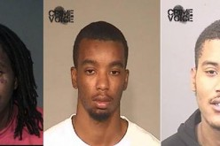 Three Gang Members Arrested Following Traffic Stop