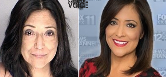 Is Third Time the Charm for Local TV Anchor Arrested for DUI and Assault on Officers?