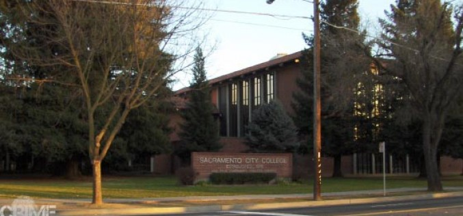 Man in Sac City College Brawl Returns to Court