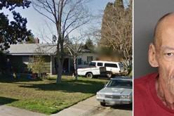 Man Terrorizes Neighborhood With Machine Gun