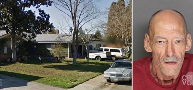 Bystander Shot by Police During Sacramento Standoff