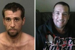 Redding man arrested busting up his mobile home