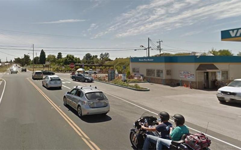 Watsonville Man Gets Taken For A Ride