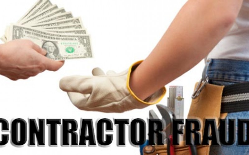 11 Illegal Contractors Issued Citations in Sacramento Sting