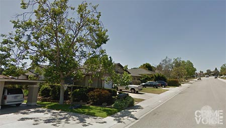 Residents of this east Camarillo development were probably unaware that a drug dealer lived in their neighborhood.